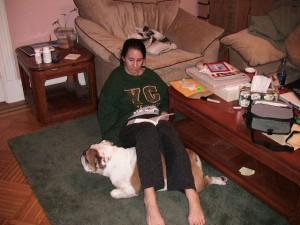 Andrea Reading